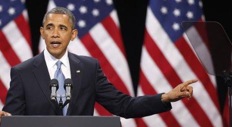 Segundo o doutor Finguerut, ao sinalizar um gesto duro como a retirada das tropas do Afeganistão, talvez Obama esteja tentando recuperar sua credibilidade e terminar seu segundo mandato com coerência em sua política externa.  Crédito: WorldTribune.