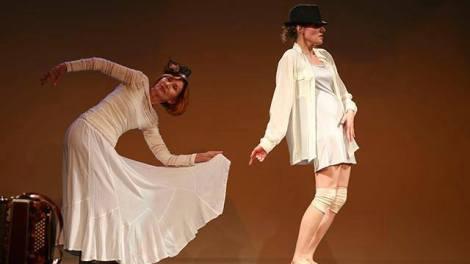 """Apresentação intitulada """"Vis-à-Vis"""" dá continuidade à proposta de reativação do Grupo de dança Pró-Posição (Foto: Divulgação)"""