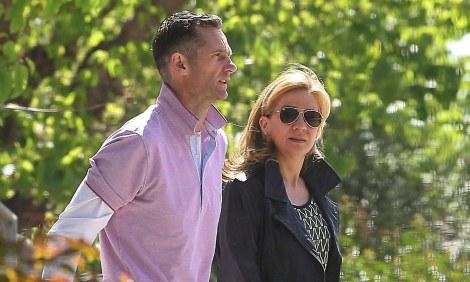 Em dezembro de 2011, o casal e mais dez pessoas foram acusadas. Na época, esse foi considerado o principal motivo para a queda da popularidade da família real. Créditos: Europa Press