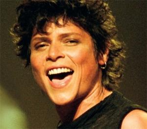 Cássia Eller foi uma das principais intérpretes do rock nacional. (Foto: Reprodução)