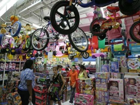 A loja de brinquedos Ri Happy foi a que obteve o menor percentual de número de itens por estabelecimento com preços menores ou iguais aos preços médios obtidos. (Créditos: Divulgação)