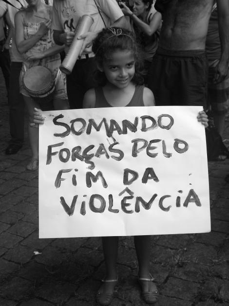 As mulheres conquistaram o direito ao voto no Brasil apenas em 1933. Somado a isso, outras conquistas vem se acumulando e são muito importantes para as novas gerações. (Créditos: Thamires Motta)