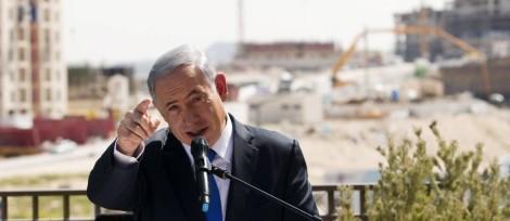 Candidato à reeleição em Israel diz que não haverá criação de um Estado Palestino em seu mandato - Imagem1 (1)