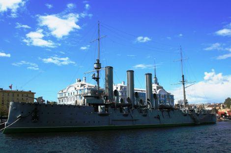 Os equipamentos russos instalados nos navios Mistral também serão devolvidos ao país. (Foto: Pixabay)