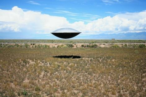 (A cerca de 50 anos a humanidade busca vida fora do nosso planeta Créditos: Morguefile)