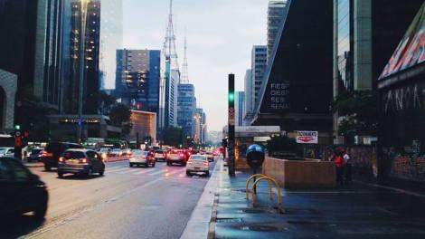 Decisão sobre o fechamento da Paulista será consolidada dia 19 de setembro. (Foto: Jean Prado)